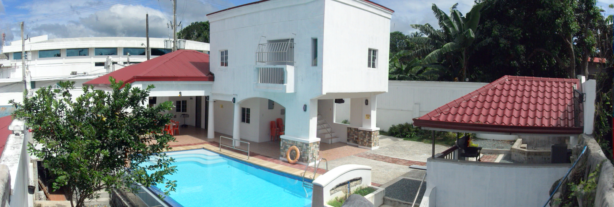 Joseph's Private Resort in Antipolo